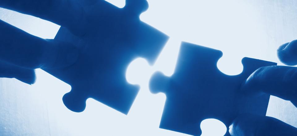 Intermediación. Formación de alianzas y consorcios